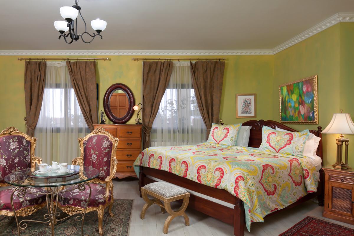 Palaciodomain Safed Delightful Luxury Boutique Hotel